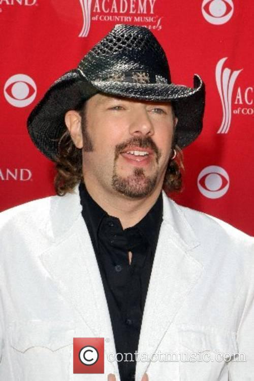 Dusty Drake 42nd Annual ACM Awards at MGM...