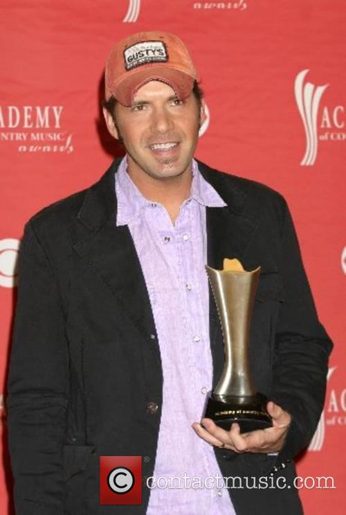 Rodney Atkins The Academy of Country Music Awards...