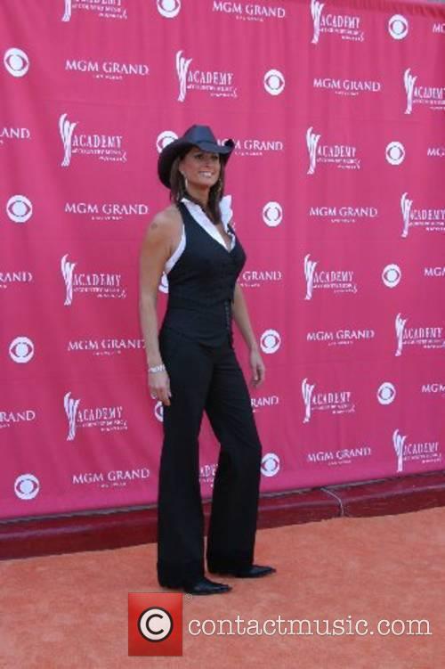 Terri Clark Academy of Country Music Awards MGM...