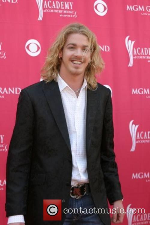 Bucky Covington Academy of Country Music Awards MGM...
