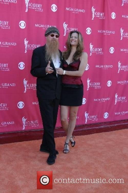 Billy Gibbons and guest Academy of Country Music...