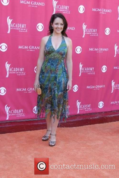 Carly Goodwin Academy of Country Music Awards MGM...