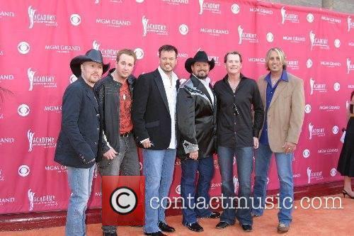 Heartland Academy of Country Music Awards MGM Grand...