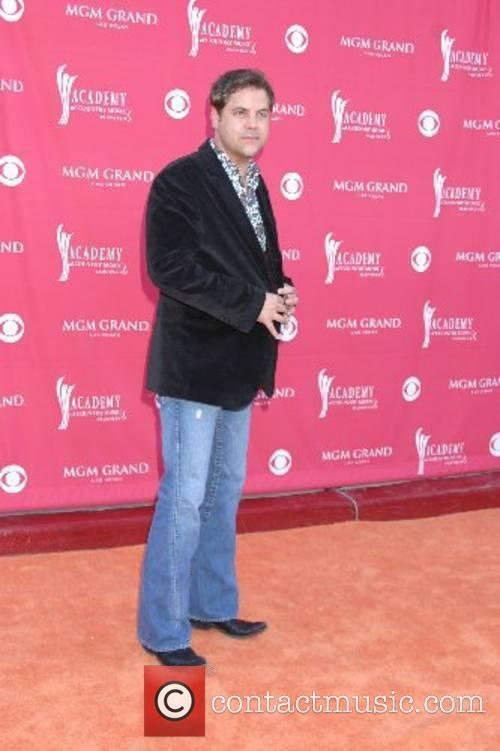 Steve Holy Academy of Country Music Awards MGM...
