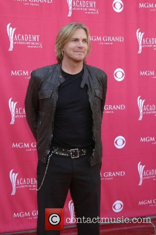 Jack Inghram Academy of Country Music Awards MGM...