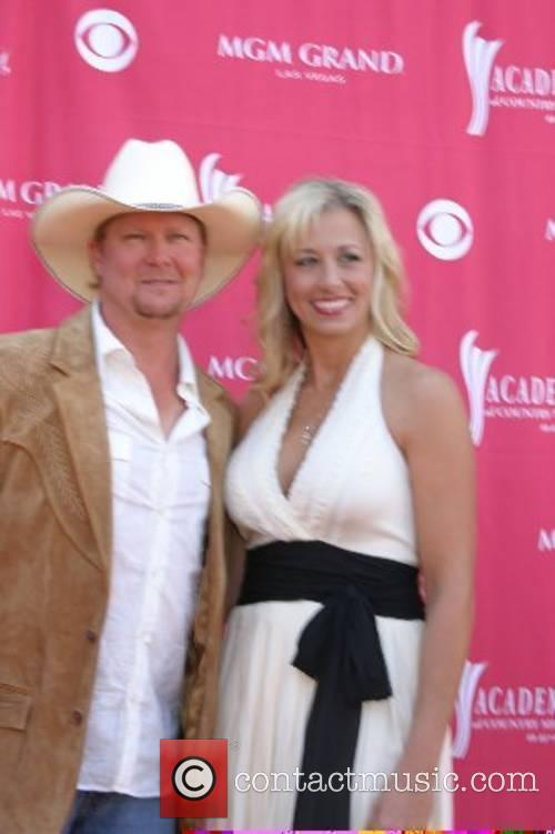 Tracey Lawrence and Guest Academy of Country Music...