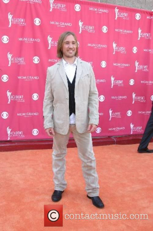 Lance Miller Academy of Country Music Awards MGM...