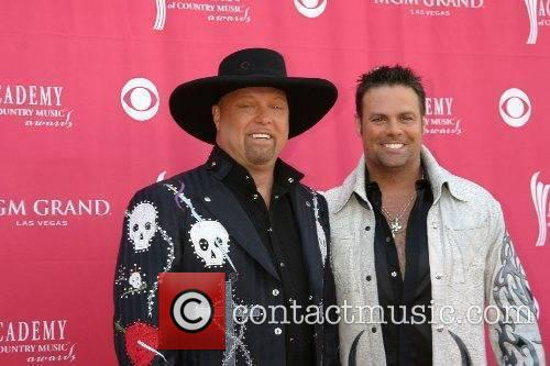 Montgomery Gentry Academy of Country Music Awards MGM...