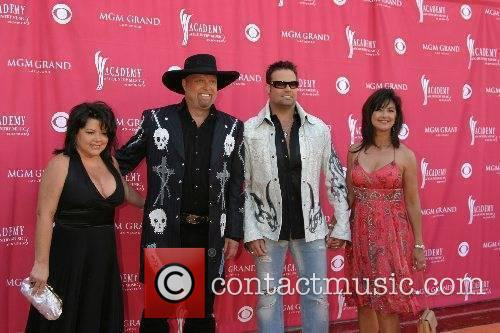 Montgomery Gentry and Guests Academy of Country Music...