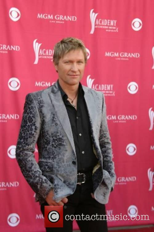 Craig Morgan  Academy of Country Music Awards...