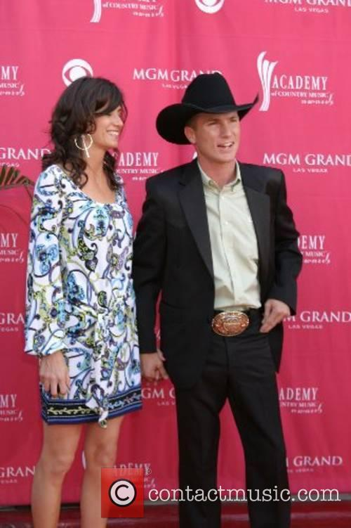 Guest Academy of Country Music Awards MGM Grand...