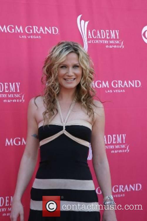 Jennifer Nettles Academy of Country Music Awards MGM...