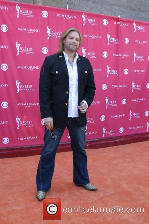 James Otto Academy of Country Music Awards MGM...