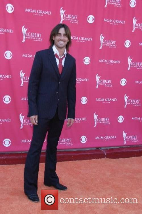 Jake Owen Academy of Country Music Awards MGM...