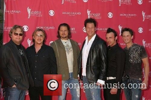 Povertyneck Hillbillies Academy of Country Music Awards MGM...