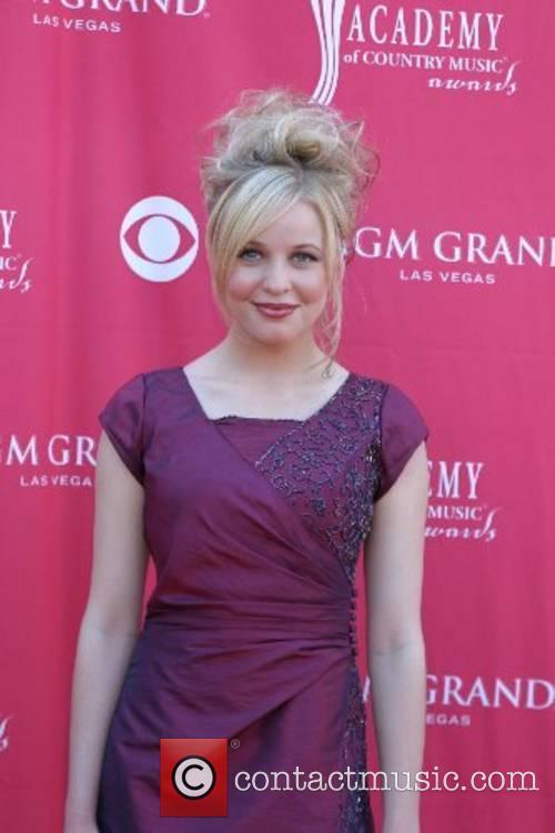 Carmen Rasmusen Academy of Country Music Awards MGM...