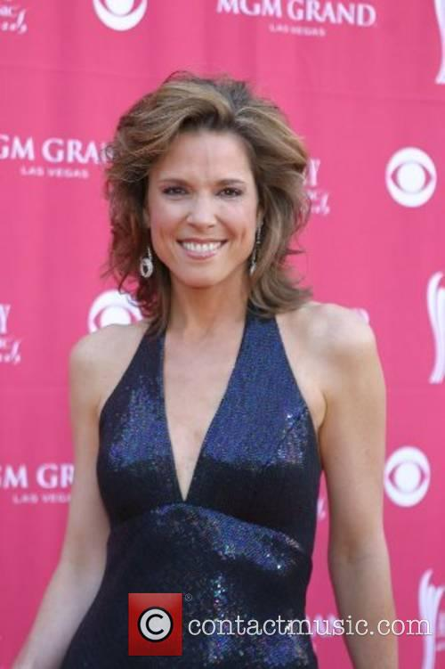 Hannah Storm Academy of Country Music Awards MGM...