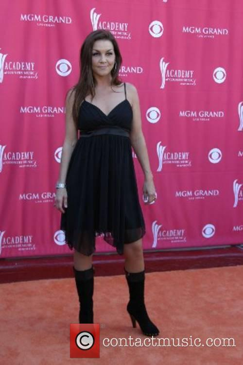 Gretchen Wilson Academy of Country Music Awards MGM...