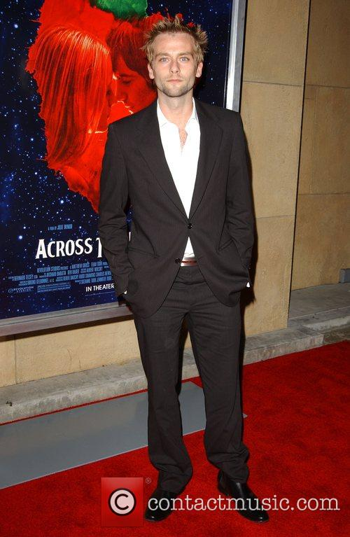 'Across The Univese' premiere at the Egyptian Theatre