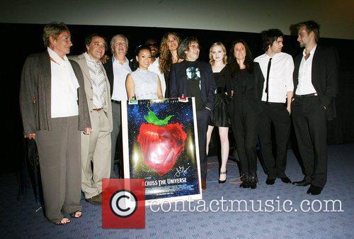 Evan Rachel Wood and Julie Taymor 1