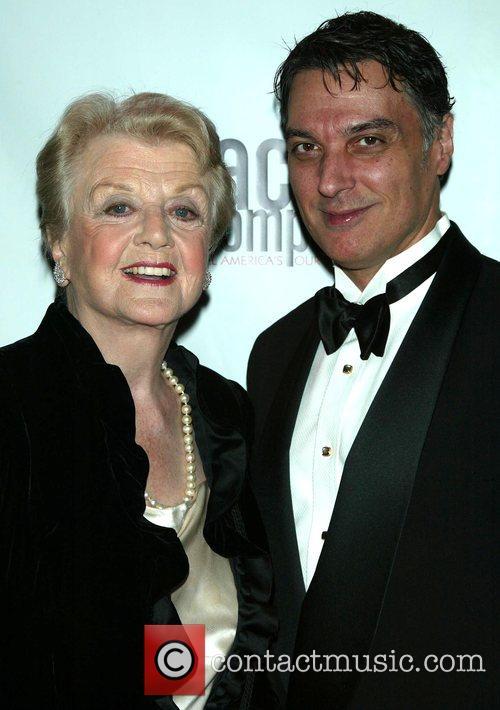 Angela Lansbury & Robert Cuccioli The Acting Company's...