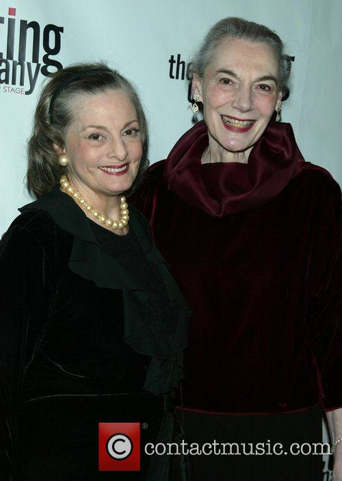 Dana Ivey & Marian Seldes  The Acting...