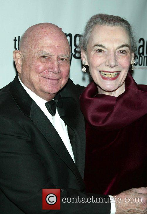 Jerry Schoenfeld & Marian Seldes  The Acting...