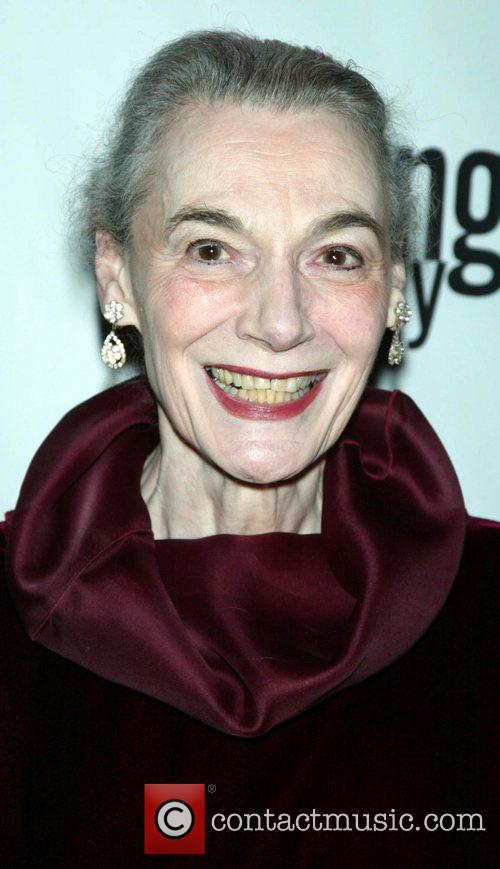 Marian Seldes The Acting Company's 35th Anniversary Celebration...