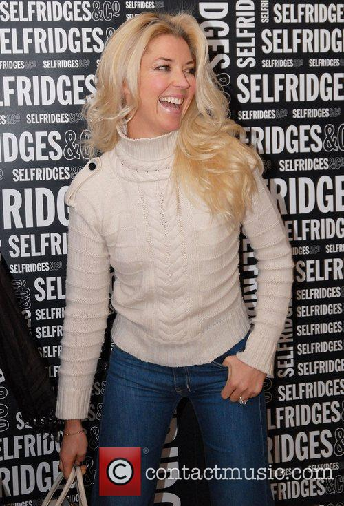Auction on Addiction Charity Event at Selfridges