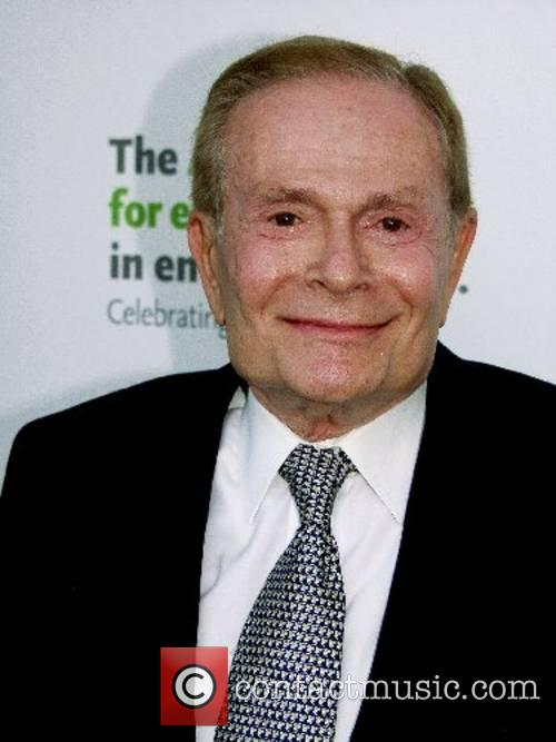 Jerry Herman The Actors Fund of America's 11th...