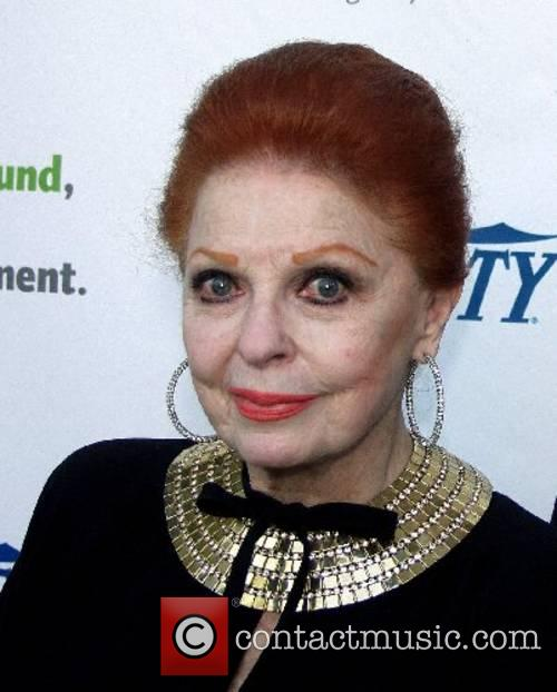 Carole Cook The Actors Fund of America's 11th...