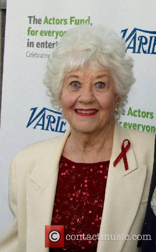 Charlotte Rae  The Actors Fund of America's...