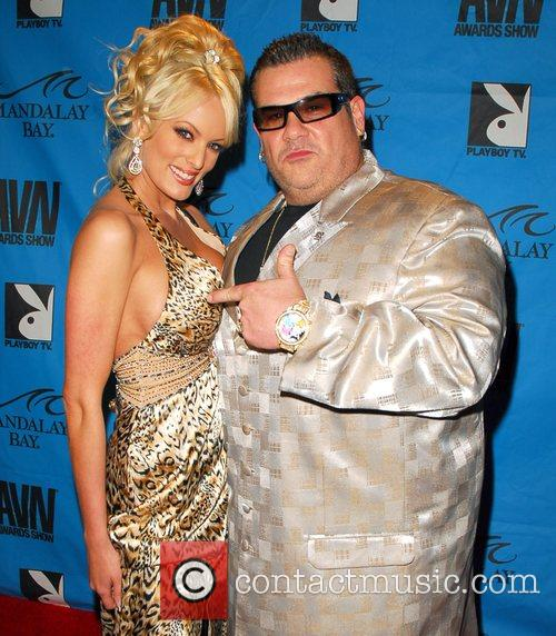Stormy Daniels and Bubba The Love Sponge