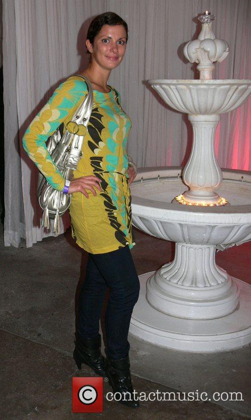 Kerstin Linnartz AEDT Summer Party at the Bangaluu...