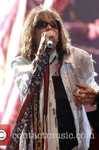 Steven Tyler 25