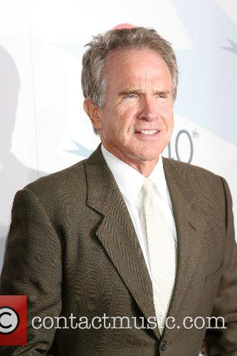 Warren Beatty and Afi 1
