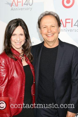 Billy Crystal AFI's 40th Anniversary Celebration at the...
