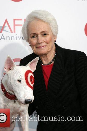 Jean Firstenberg AFI's 40th Anniversary Celebration at the...
