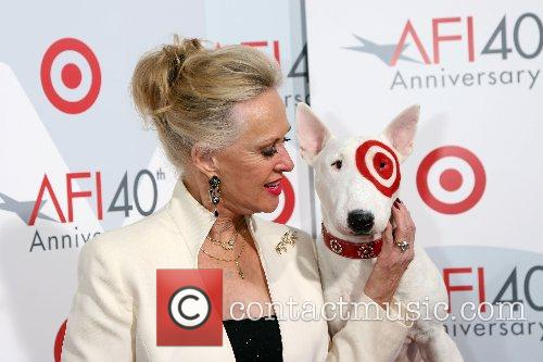 Tippi Hedren and Afi 1