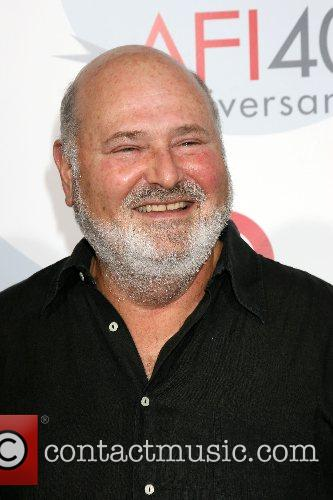 Rob Reiner and Afi 1