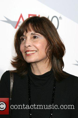 Talia Shire and Afi 3