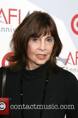 Talia Shire and Afi