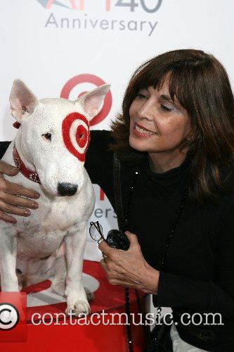 Talia Shire and Afi 2