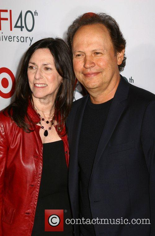 Billy Crystal AFI's 40th Anniversary Celebration - Arrivals held...