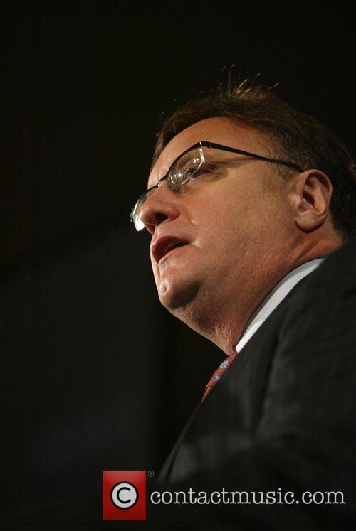 Mayor Steve Lonegan NJ State director AFP AFP...