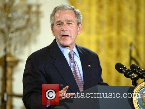 George Bush 5