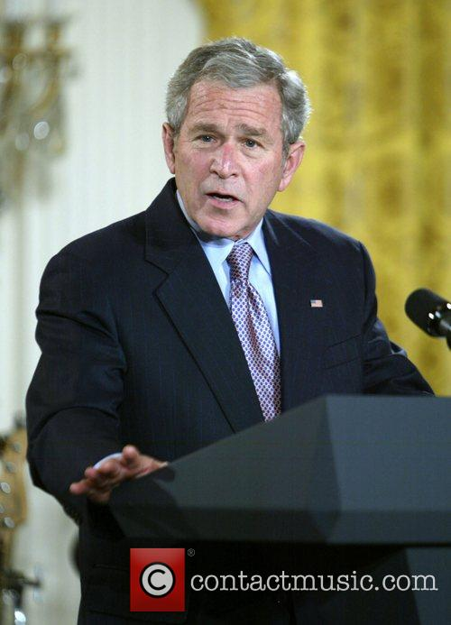 George Bush 4