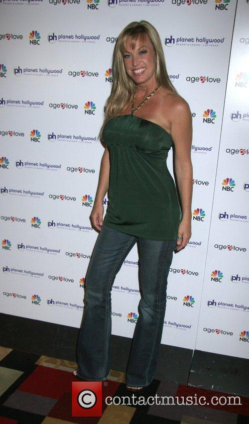 Kelli Brook Prather Weekly Viewing Party for NBC's...