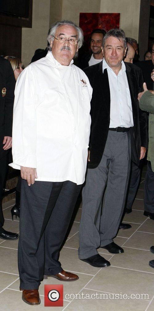 Chef Agostino Sciandri 1