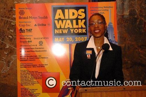 Dr. Marjorie Hill, Chief Executive Officer of Gay...